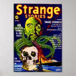Strange Stories Poster
