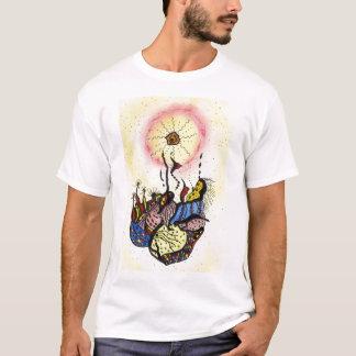 Strange sun T-Shirt