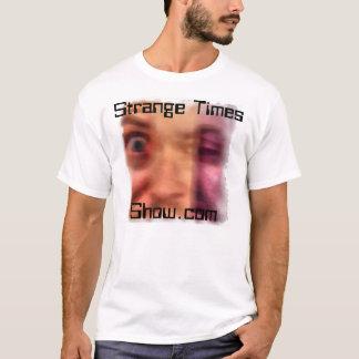 Strange Times Show 1 T-Shirt