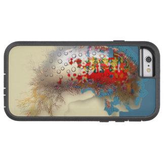 STRANGE TOUGH XTREME iPhone 6 CASE