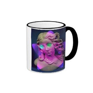 Strange Venus Coffee Mug