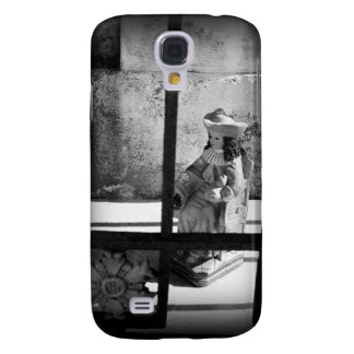 Strange Voodoo Samsung Galaxy S4 Cover