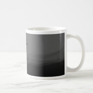 Strange Weather Classic White Coffee Mug