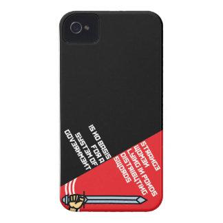 Strange Women Case-Mate iPhone 4 Case