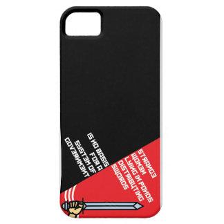 Strange Women iPhone SE/5/5s Case