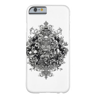 Strange World Barely There iPhone 6 Case