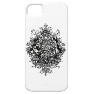 Strange World iPhone SE/5/5s Case