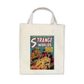 Strange Worlds #5 Bag