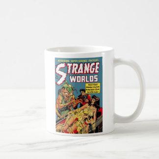 Strange Worlds #5 Coffee Mug