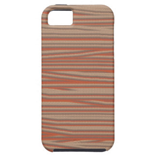 Strangely ugly pattern iPhone 5 covers