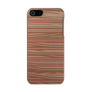 Strangely ugly pattern incipio feather® shine iPhone 5 case