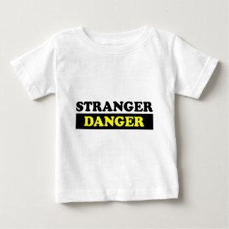 Stranger Danger Tshirt