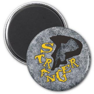 STRANGER MAGNET
