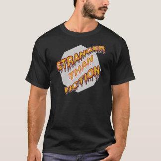 Stranger Than Fiction T-Shirt
