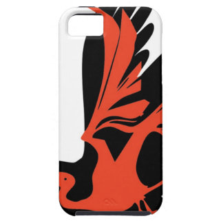 Stranger than peace iPhone SE/5/5s case