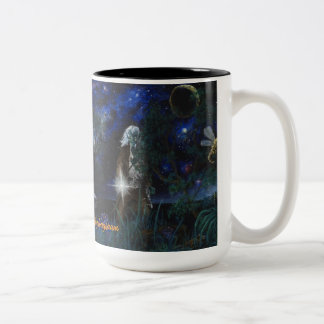 Stranger Things 2 Tone Mug