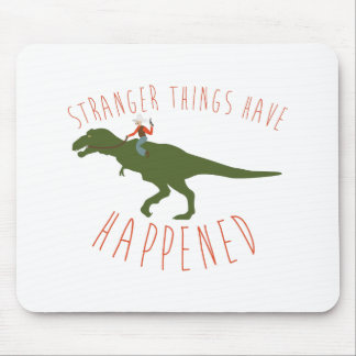 Stranger Things Mouse Pad