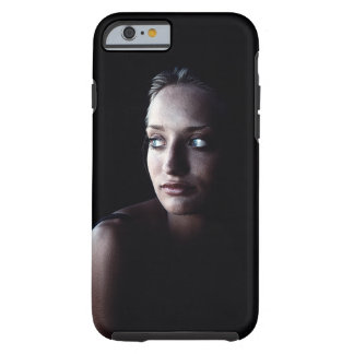 Stranger Tough iPhone 6 Case