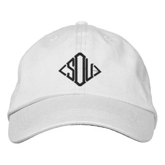 Strap back Hat SOUSA Merch