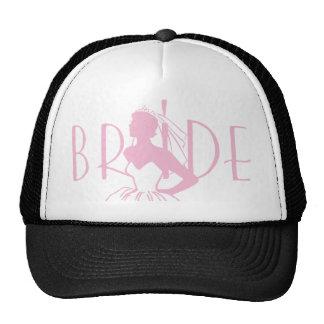 Strapless Bride Trucker Hat