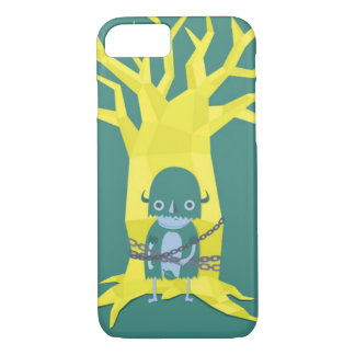 Strapped Monster iPhone 7 Case
