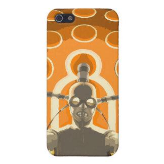 Strappedin iPhone 5/5S Case