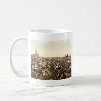 Strasbourg, Alsace, France Coffee Mug