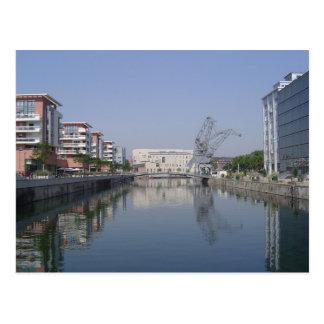 Strasbourg by day postales