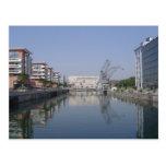 Strasbourg by day tarjetas postales