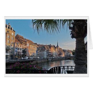 Strasbourg Card