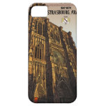 Strasbourg - Cathedral Notre Dame iPhone 5 Cover