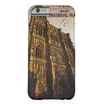Strasbourg - Cathedral Notre Dame iPhone 6 Case