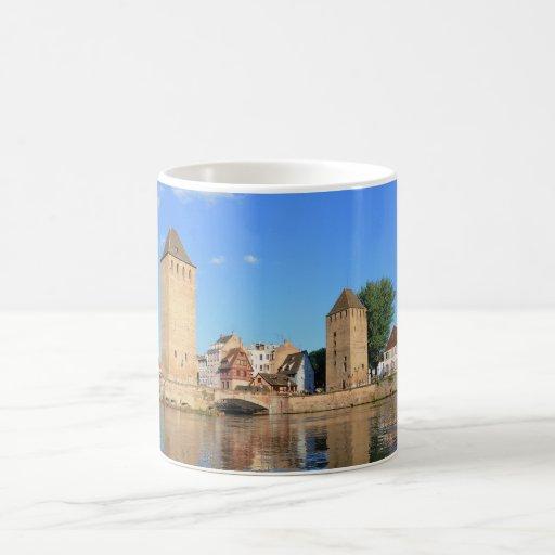 Strasbourg Coffee Mugs