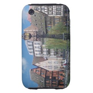 Strasbourg France Case iPhone 3 Tough Covers