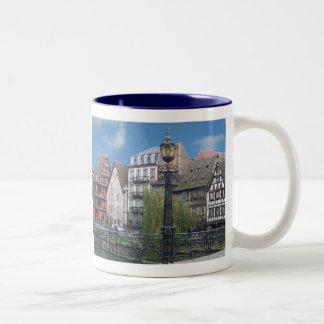Strasbourg France Mug