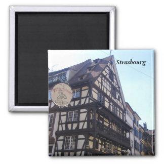 Strasbourg - magnet