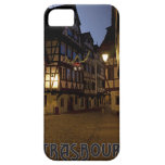 Strasbourg - Petite France Early Morning iPhone 5 Cases