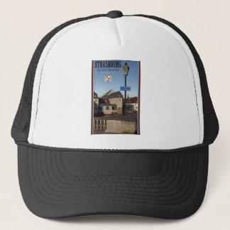 Strasbourg - Pont St Martin Trucker Hat