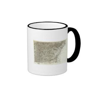 Strasbourg Ringer Mug