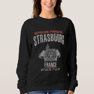 Strasbourg Sweatshirt