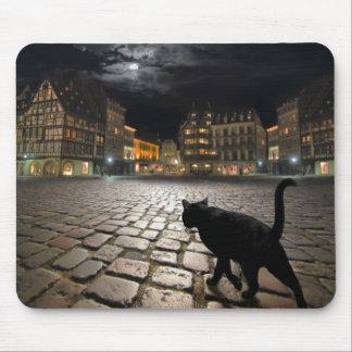 Strasbourg's night mousepad