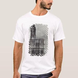Strasburg Cathedral T-Shirt