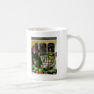 Strasburg Flower Shop Mugs
