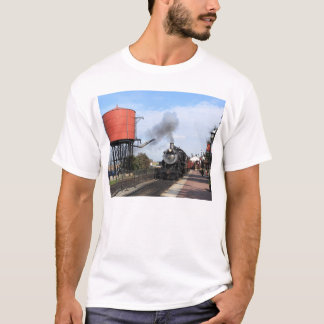 Strasburg Railroad Shirts