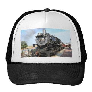 Strasburg Steam Engine Hats