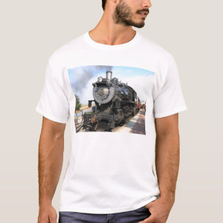 Strasburg Steam Engine Shirts