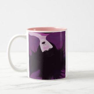 Strass Two-Tone Coffee Mug