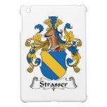 Strasser Family Crest Case For The iPad Mini