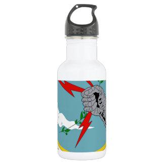 Strategic Air Command Emblem 18oz Water Bottle