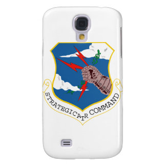 Strategic Air Command Galaxy S4 Cover